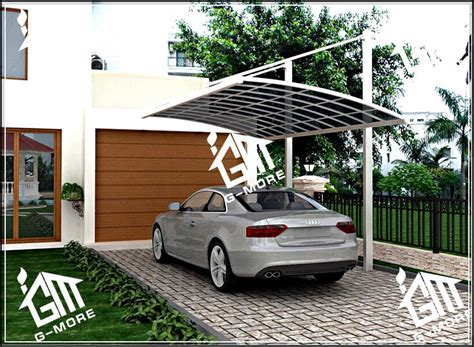 Choosing The Best Carport Designs For The Safety Of Your