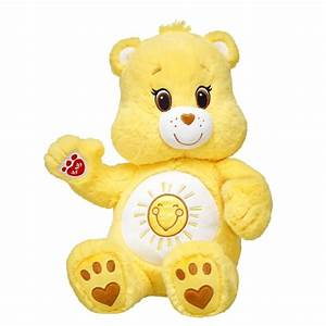 Care Bears Build A Bear Deal Only $35 for 2! - Seeing Dandy