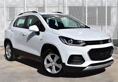 Holden trax dashboard lights and meaning. 2019 Holden Trax LS TJ MY20 For Sale in North Lakes ...