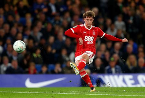 Kieran Dowell comments on Twitter after hat-trick in ...