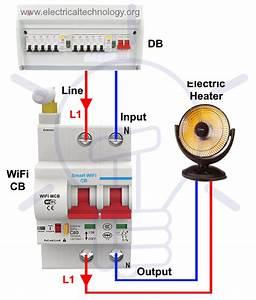 Smart Board Wiring Diagram