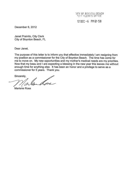 Awesome The Best Resignation Letter Ever – resignation letter