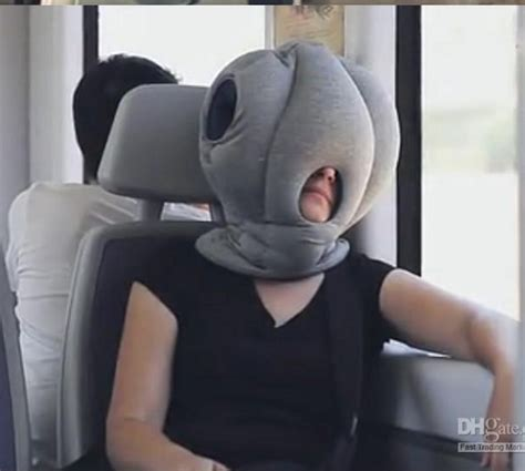 most comfortable pillow ostrich pillow the most comfortable pillow let you want to