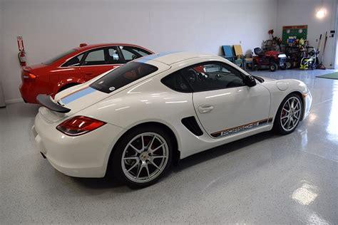2012 Porsche Cayman R by 2012 Porsche Cayman R German Cars For Sale