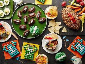 10 Easy Super Bowl Snack Recipes for Kids | Super Bowl ...