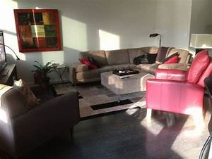 how to keep a sectional couch from separating With separate sectional sofa pieces