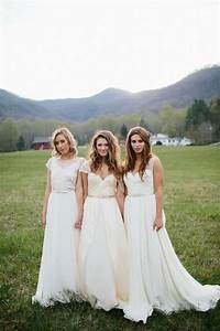 42 best wildflower bridal photo shoot images on pinterest With mountain wedding guest dress