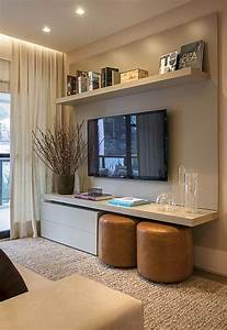 25, Best, Small, Living, Room, Decor, And, Design, Ideas, For, 2021