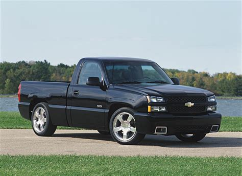2002 Chevrolet Silverado Pictures, History, Value