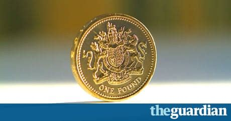 format for a letter pound coin marks 30th anniversary business the guardian 21788 | One pound coin 009