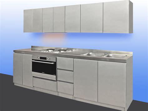 Alluminio Cucina by Paraschizzi Cucina Alluminio Awesome Mini Alzatina Per