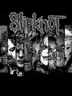 slipknot phone wallpapers gallery