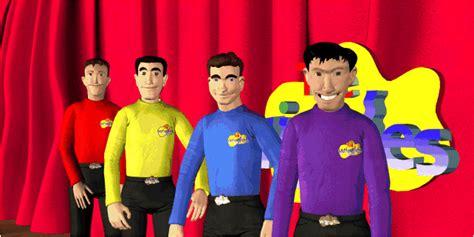 Dancing With The Wiggles/gallery