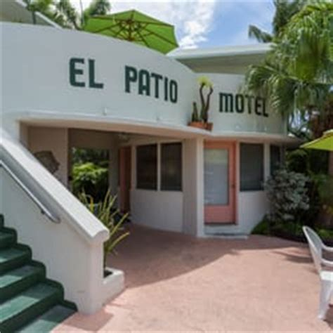 el patio motel hotels key west fl reviews photos