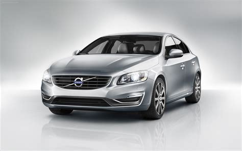 Volvo S60 2014 Widescreen Exotic Car Picture #01 of 114 ...