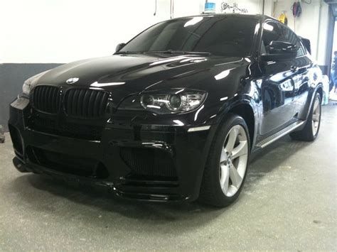 Martino Auto Concepts Working On Custom Bmw X6 M