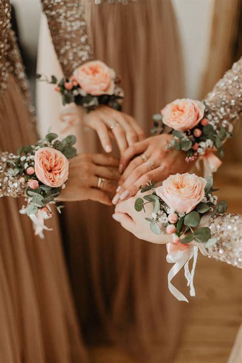 Līgavu pušķu veidi - Precos.lv