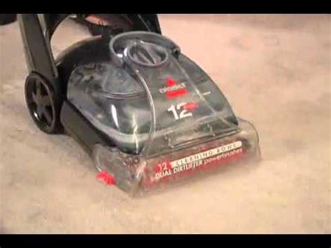bissell floor cleaner wont spray bissell proheat 2x upright carpet cleaner meijercom
