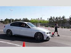 We Drive a Fleet of Fully Equipped 335i M Performance