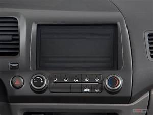 2008 Honda Civic Prices  Reviews And Pictures