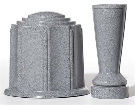 urns vases cremation urns cemetery vases foreversafe theft