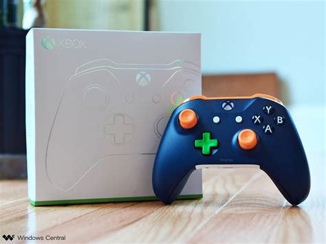 xbox controller lab everything you need to about the xbox design lab 2017 custom wireless controller windows