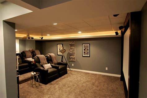 Home Design Ideas Basement by Basement Decorating Ideas Wearefound Home Design