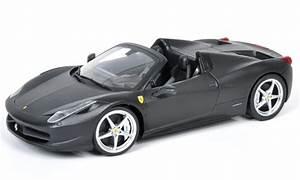 Ferrari 458 Noir : f1 ferrari 458 italia spider noir hotwheels 1 18 wx5528 ~ Medecine-chirurgie-esthetiques.com Avis de Voitures