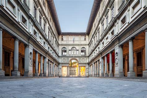 Florence's Uffizi Gallery to Digitize Its Greek and Roman ...