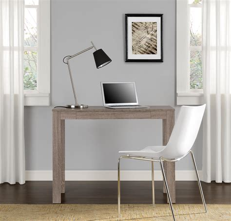Mainstays Student Desk Multiple Finishes White by Mainstays Student Desk Hostgarcia