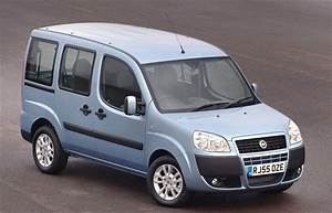 Fiat Doblo : fiat doblo 2001 car review honest john ~ Gottalentnigeria.com Avis de Voitures