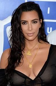 Kim Kardashian VMA hair: The 'do that gave us serious mane envy!