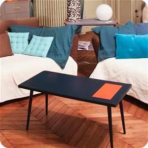 Table Basse Année 50 : meubles vintage bureaux tables table basse ann es 50 fabuleuse factory ~ Teatrodelosmanantiales.com Idées de Décoration