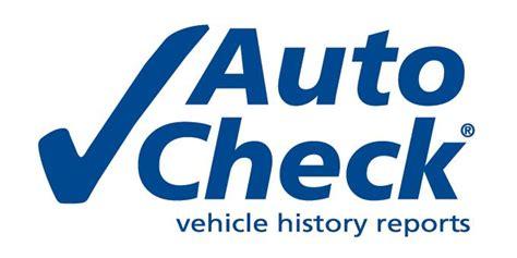 autocheck  carfax follow  nowcom today