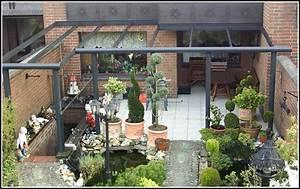 terrassenuberdachung selber bauen alu terrasse house With terrassenüberdachung alu selber bauen