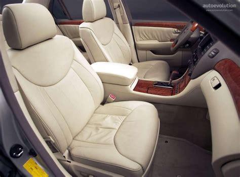 lexus ls430 interior lexus ls specs 2003 2004 2005 2006 autoevolution