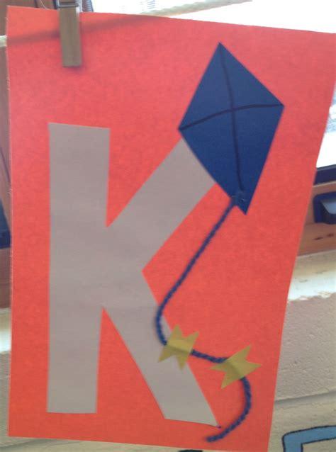 preschool letter k craft preschool letter crafts 456   d8abaf0c4f8b8d644a788ac5b89c659d