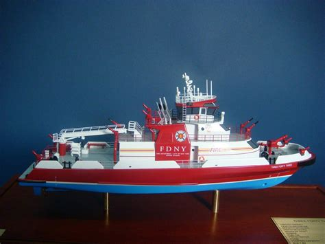 Fireboat Firefighter by Fdny Fireboat 343 Related Keywords Fdny Fireboat 343