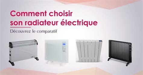 petit appareil electrique cuisine meilleur radiateur électrique 2017 top 10 et comparatif