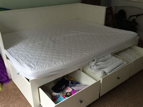 Beds For Sale Ikea by Ikea Hemnes Daybed For Sale Uk