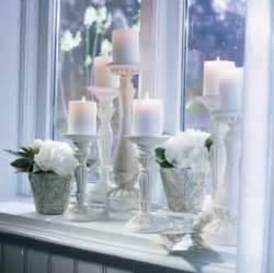 wohnideen small bathroom schöne wohnideen fensterbank deko kerzen pflanzen wohnideen shabby decoration