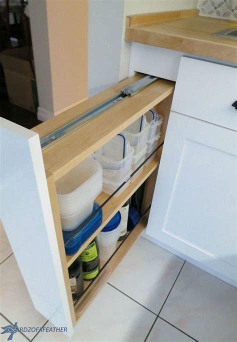 kitchen storage hacks storage hacks that will instantly declutter your kitchen 3149