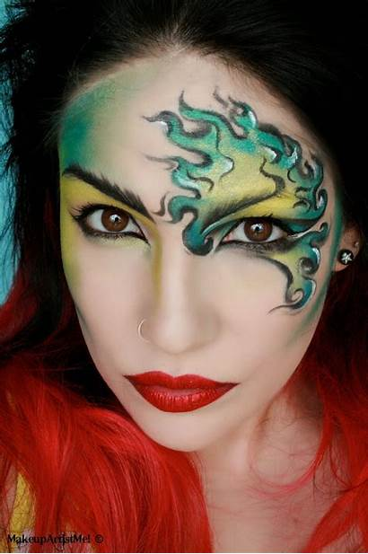 Makeup Artistic Artist