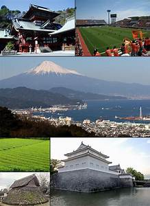 Shizuoka  Shizuoka