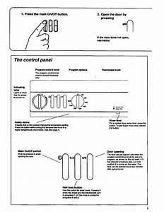 Asko 10505 Quick Start Guide