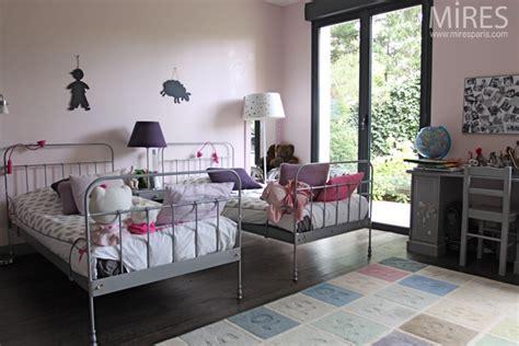 bureau pour lit mezzanine lit en fer pour chambre de fille c0067