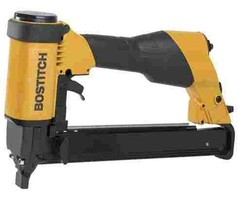 Bostitch Floor Stapler Jammed by Bostitch Nail Gun Framing Nailer Floor Finish Roofing