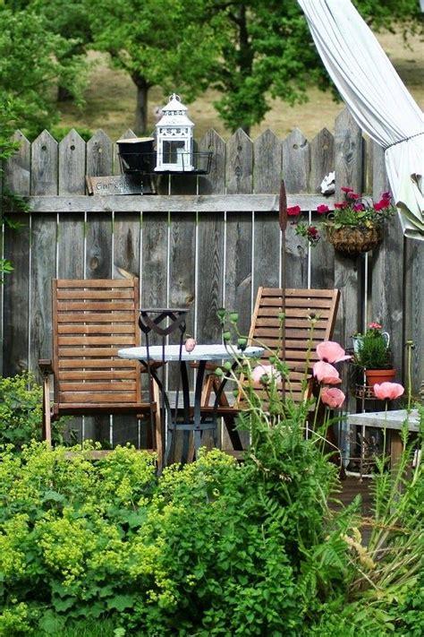 Sichtschutz Fenster Gartenhaus by Gartenbuddelei Sichtschutz Garden Some Privacy