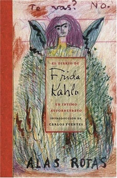 diary  frida kahlo  intimate  portrait