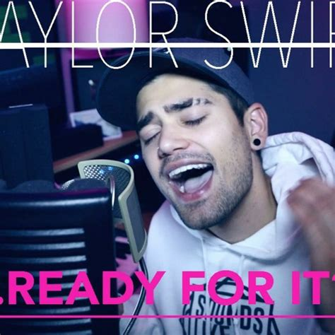 TAYLOR SWIFT - ...READY FOR IT? COVER // REMIX by Rajiv ...